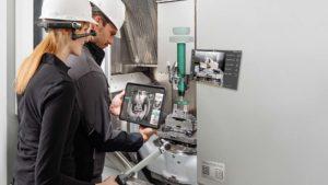 oculavis SHARE provides technical knowledge worldwide
