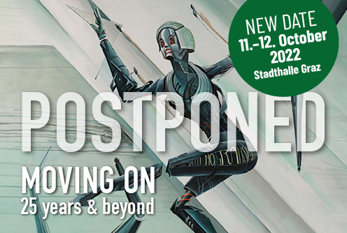 Postponement of MOVING ON