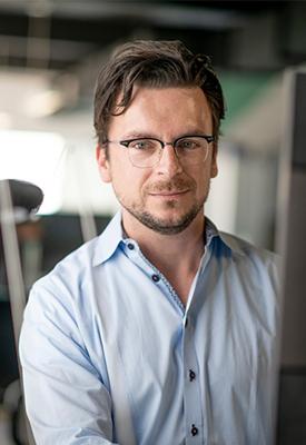 Florian Neukart | VW Data Lab