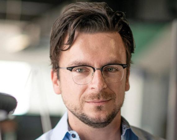 Speaker Announcement: Florian Neukart – Volkswagen Data Lab