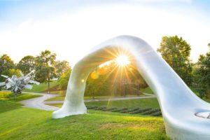 Osterreichischer Skulpturenpark Premstatten (c) Region Graz - Mias Photoart