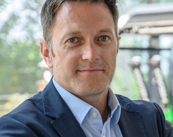 Speaker Announcement: Reinhard Fitz - Doppelmayr