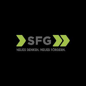 SFG - Steirische Förderungsgesellschaft