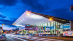 Our Location: Stadthalle Graz