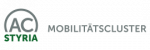 Logo ACstyria Mobilitätscluster GmbH