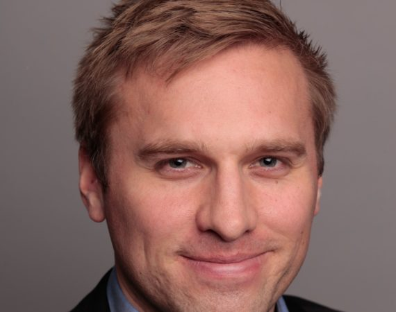 Speaker Announcement: Erik Nygren, Swiss Federal Railway Company (SBB)